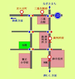 市内詳細図