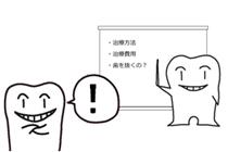 3. 診断・治療計画の説明